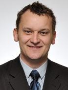 Mitarbeiter Mag. Bernhard Kaufmann