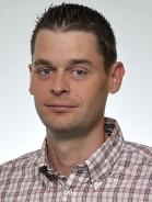 Mitarbeiter Robert Gaiswinkler