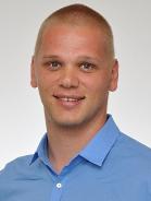 Mitarbeiter Markus Maierhofer