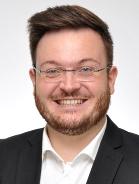 Mitarbeiter Philipp Neuherz