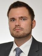 Mitarbeiter Mag. André Buchegger