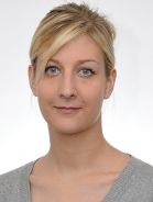 Mitarbeiter Sandra Hofmann