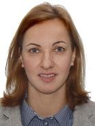 Mitarbeiter Marija Bozic