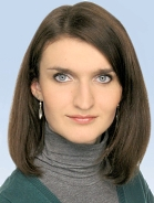 Mitarbeiter Anna Sakalouskaya