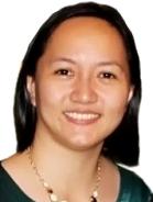 Mitarbeiter JoAnne Tolentino