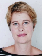 Mitarbeiter Jenny Andréen