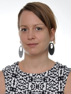 Mitarbeiter Mag. Julia Weiss
