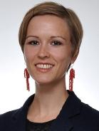 Mag. Kornelia Lienhart, MAIS