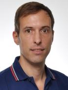 Mitarbeiter Mag. Florian Schwetz