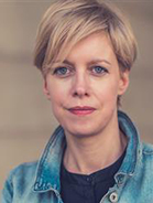 Mitarbeiter Mag. Judith Fröschl, MAS