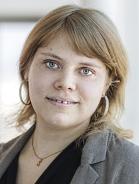Mitarbeiter Sarah Kassis
