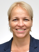 Mitarbeiter Mag. Katrin Rupp
