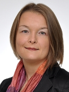 Mitarbeiter Dr. Sabine Kiesel