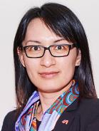 Mitarbeiter Zheng Huang