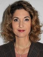 Mitarbeiter Tina Schlenker, MMus