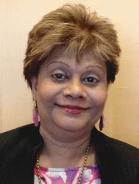 Mitarbeiter Shirley Pereira