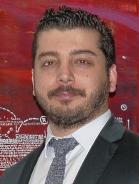 Mitarbeiter Hasan Sahin Cam