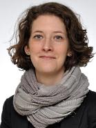 Mitarbeiter Mag. Bettina Gerbl