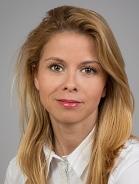 Mitarbeiter Kristina Dimova