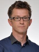 Mitarbeiter Mag. Thomas Jöchler