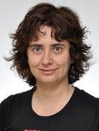 Mitarbeiter Romana Muhr