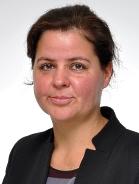 Mitarbeiter Mag. Christina Fürnkranz