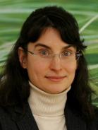 Mitarbeiter Sofiya Krummenacher