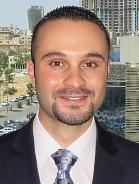 Mitarbeiter Saed Aldaraghmeh