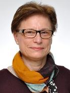 Mitarbeiter Judith Zeinlinger