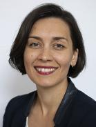 Mitarbeiter Dipl.Ing. Sophie Lehner