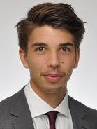 Mitarbeiter Philipp Horvath, BSc, LL.M.