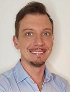 Mitarbeiter Stefan Siegert, MA