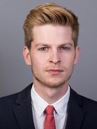Mitarbeiter Mag. Simon Wendelin Burger