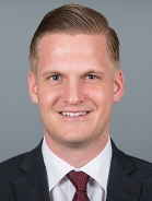 Mitarbeiter Michael Dobersberger, MA
