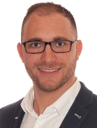 Mitarbeiter Lorenz Berger, BA