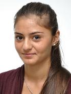 Mitarbeiter Sanja Aleksic