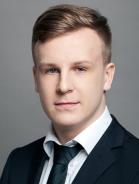 Mitarbeiter Andreas Freitag