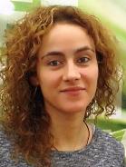 Mitarbeiter Janete Pinheiro Baltazar
