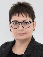 Mitarbeiter Mag. Christine Krandl