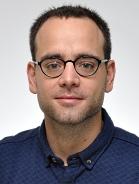 Mitarbeiter Dipl.-Ing. Manuel Filz, BSc