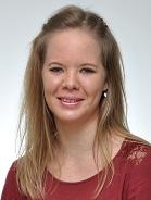 Mitarbeiter Nikki Hoffmann, BA