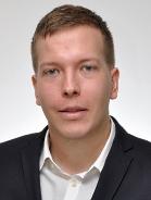 Mitarbeiter Mag. Patrick Gasselich