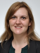 Mitarbeiter Mag. Sabine Gabel