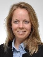 Mag. Anna Zink, BA MSc