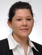 Mitarbeiter Christina Dosek