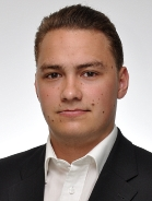 Mitarbeiter Georg Loibnegger, BSc