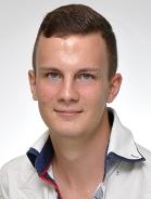 Mitarbeiter Matthias Bier