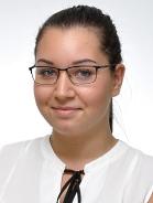 Mitarbeiter Marina Mitrovic