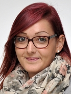 Mitarbeiter Livia Kuntner