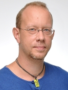 Mitarbeiter Markus Stöger